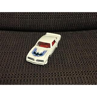 タカラトミー(Takara Tomy)の青箱 トミカ No.F42 ポンティアック ファイアーバード (日本製)(ミニカー)