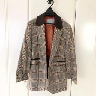 トランテアンソンドゥモード(31 Sons de mode)のジャケット(テーラードジャケット)