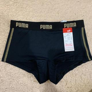 PUMA - ボクサーパンツ ショーツ ブラック スポーツ