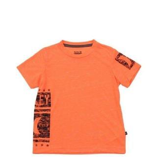 ハーレー(Hurley)の未使用♪HURLEY♪半袖Tシャツ♪ハーレー♪KIDS(Tシャツ/カットソー)