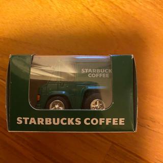 スターバックスコーヒー(Starbucks Coffee)のスターバックス スタバ チョロQ(ミニカー)