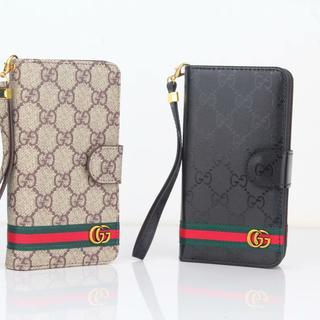 グッチ(Gucci)のGUCCI グッチ iPhoneケース B59-1(iPhoneケース)