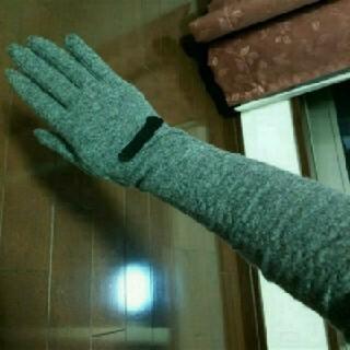 プロポーションボディドレッシング(PROPORTION BODY DRESSING)のPROPORTION❇️ロンググローブ(手袋)
