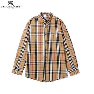 バーバリー(BURBERRY)のシャツ 長袖シャツ メンズ レディース(シャツ)