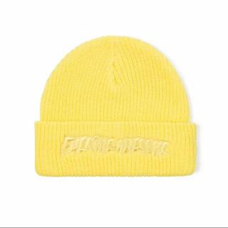 シュプリーム(Supreme)の未使用 Fucking Awesome ビーニー ニット帽 ファッキンオーサム(ニット帽/ビーニー)