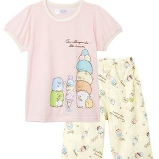 サンエックス - すみっコぐらし パジャマ 110センチ