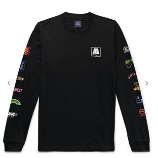 カーハート(carhartt)の【メンズXSサイズ】carhartt WIP× Motown ロンT(Tシャツ/カットソー(七分/長袖))