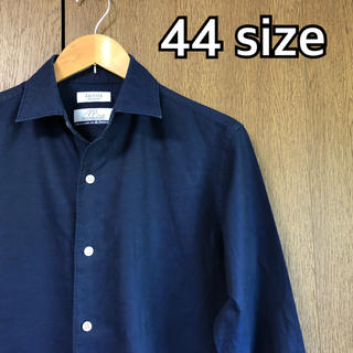 ◆オススメ◆EDIFICE/エディフィス 長袖シャツ 44サイズ MONTI