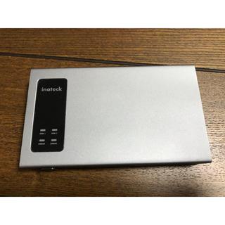 サムスン(SAMSUNG)のsamsung SSD860 EVO 4TBx2枚 RAID0(PCパーツ)