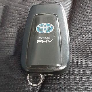 トヨタ - プリウスPHVスマートキー