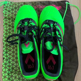 アディダス(adidas)のadidas サッカースパイク 取り替え式(サッカー)