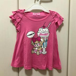 アースマジック(EARTHMAGIC)のアースマジック   Tシャツ  110(Tシャツ/カットソー)