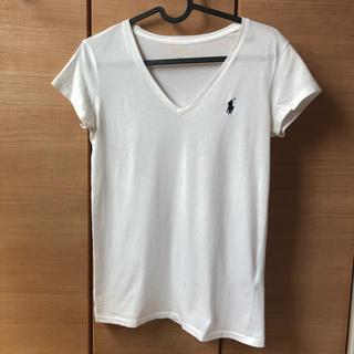 POLO RALPH LAUREN - ポロラルフローレン Tシャツ レディース S