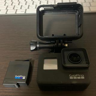(送料込み)GoPro HERO7 BLACK