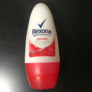 ユニリーバ(Unilever)のRexona レクソナ パッション レクソーナ ロールオン(制汗/デオドラント剤)