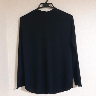 ディーホリック(dholic)のディーホリック(DHOLIC )♡ウェーブハーフネックTシャツ(Tシャツ(長袖/七分))