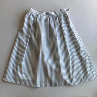 エニィスィス(anySiS)のスカート (ひざ丈スカート)