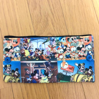 ディズニー(Disney)のマスクケース マスク仮置きケース(その他)