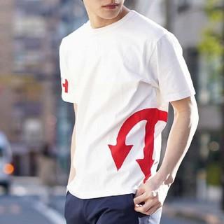 エムケーミッシェルクランオム(MK MICHEL KLEIN homme)の【新品未使用】MK MICHEL KLEIN HOMME Tシャツ(Tシャツ/カットソー(半袖/袖なし))