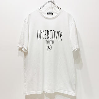 UNDERCOVER - UNDER COVER【TEE UC TOKYO MENS】