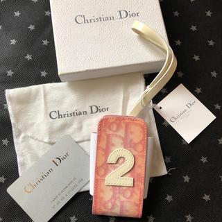 Christian Dior - ディオール  トロッター  小物入れ
