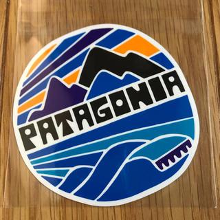 patagonia - パタゴニア ステッカー  シール