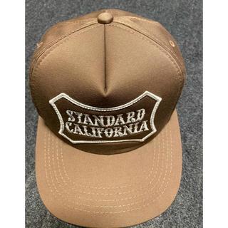 STANDARD CALIFORNIA - スタンダードカルフォルニア キャップ