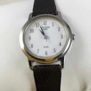 アルバ(ALBA)のALBA  SUCCESS alpha レディースクォーツ(腕時計)