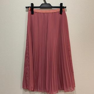 STRAWBERRY-FIELDS - ストロベリーフィールズ♡プリーツスカート