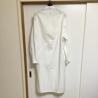 Yohji Yamamoto - B yohjiyamamoto シャツ 18SS
