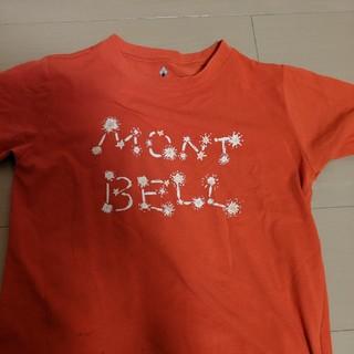 モンベル(mont bell)の130 Tシャツ モンベル(Tシャツ/カットソー)