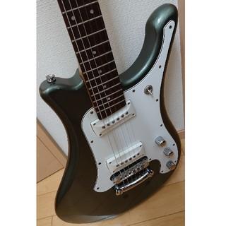 ヤマハ(ヤマハ)のYAMAHA SGV500S(エレキギター)