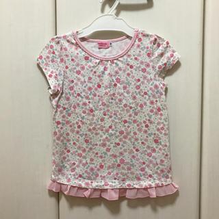 ホットビスケッツ(HOT BISCUITS)のミキハウス ホットビスケッツ Tシャツ 110(Tシャツ/カットソー)
