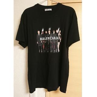 Balenciaga - BALENCIAGA 20SS REAL2 Tシャツ XS