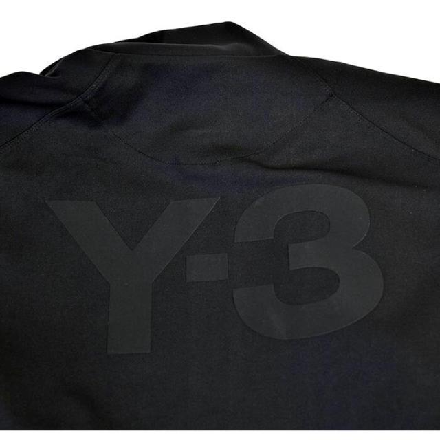 Y-3(ワイスリー)のY-3のナイロントラックジャケット&トラックパンツ メンズのジャケット/アウター(ナイロンジャケット)の商品写真