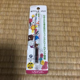 ミツビシ(三菱)のジェットストリーム3色(ペン/マーカー)