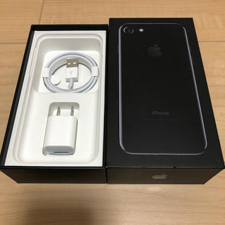Apple - 新品未使用 iPhone 純正 充電器