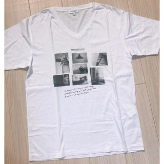 ビューティアンドユースユナイテッドアローズ(BEAUTY&YOUTH UNITED ARROWS)のカットソー (Tシャツ/カットソー(半袖/袖なし))