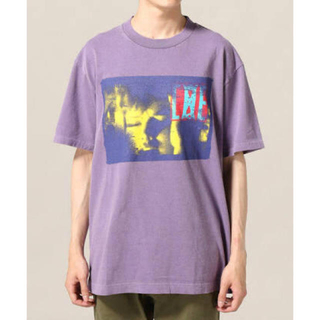 ビームス(BEAMS)のC.E / シーイー CXE OVERDYE T(Tシャツ/カットソー(半袖/袖なし))