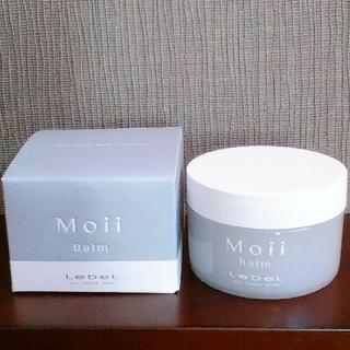 【新品】Moii  モイ バーム  ウォークインフォレスト 37g