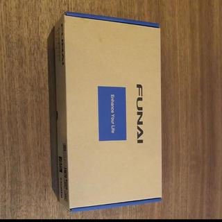 パナソニック(Panasonic)のFUNAI 新4K衛星放送対応 テレビチューナー(ブルーレイレコーダー)