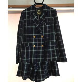 レピピアルマリオ(repipi armario)の卒服 レピピアルマリオ Mサイズ(ドレス/フォーマル)