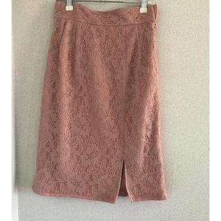 31 Sons de mode - レース♥女子カラー スカート