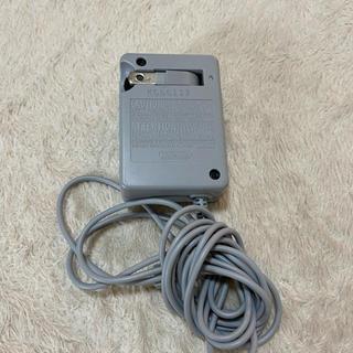 ニンテンドウ(任天堂)の2-3DS 充電器(バッテリー/充電器)