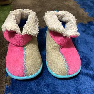 IFME イフミー 14cm 女の子 ブーツ(ブーツ)