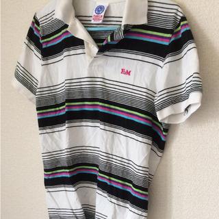フランクリンアンドマーシャル(FRANKLIN&MARSHALL)のフランクリンマーシャル ポロシャツ ポロ TOMY Applebum  (ポロシャツ)