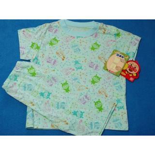 アンパンマン(アンパンマン)のRURU 様専用 100cm アンパンマン 星座総柄半袖パジャマ(パジャマ)