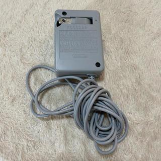 ニンテンドウ(任天堂)の2-3DS充電器(バッテリー/充電器)