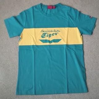Onitsuka Tiger - オニツカタイガー  Tシャツ Sサイズ