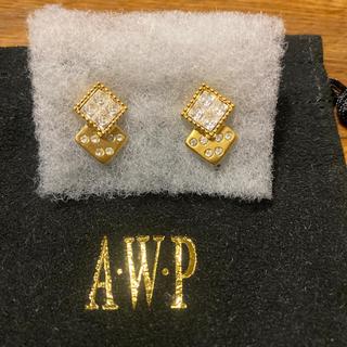 アムウェイ(Amway)のneo様専用 ピアス 2セット同梱 AWP  スワロフスキー (ピアス)